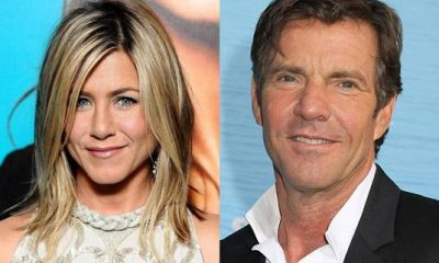Aniston-Quaid