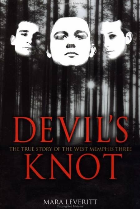 Devil's Knot, Cover