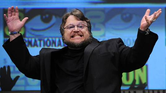Guillermo Del Toro - Images Gallery