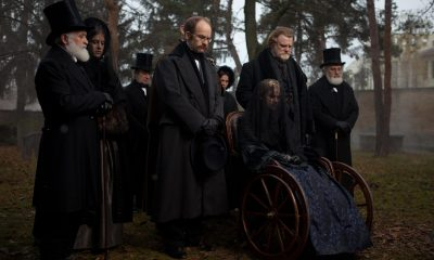 The Raven Movie Photo