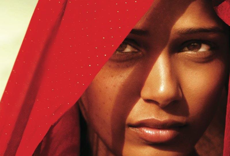 International TRISHNA Trailer and Quad Poster - FilmoFilia