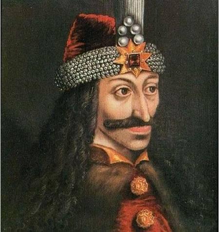 Vlad Tepes Draculea
