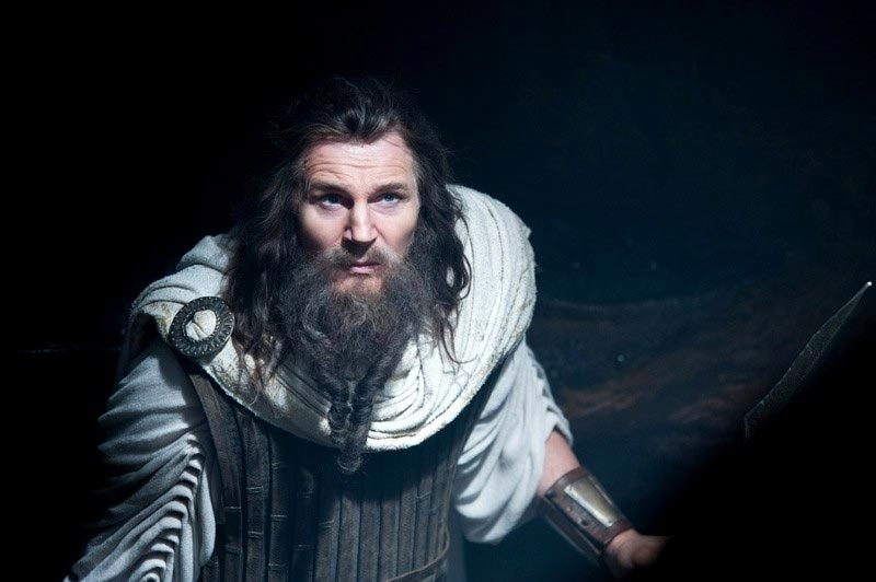 WRATH OF THE TITANS 3rd and 4th TV Spots and More Photos ...
