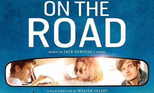 new on the road poster and images unveiled
