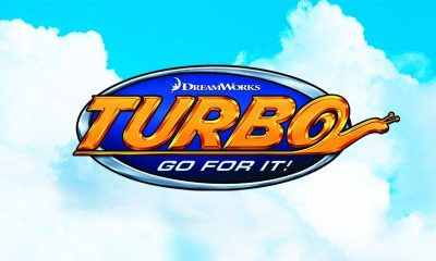 Turbo, movie photo
