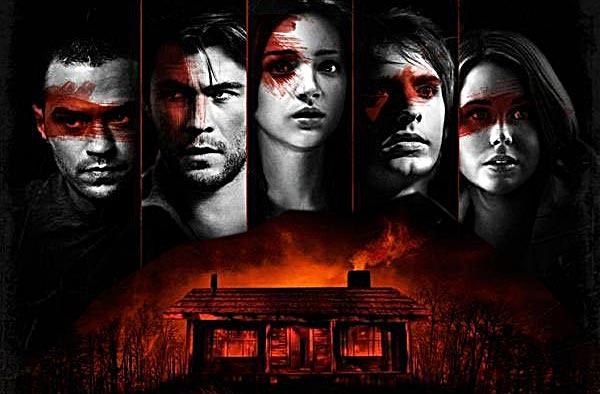 ดูหนังออนไลน์ The Cabin In The Woods แย่งตาย ทะลุตาย [HD Master]