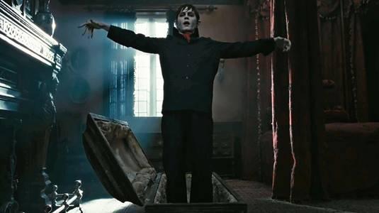 Dark Shadows - Johnny Depp