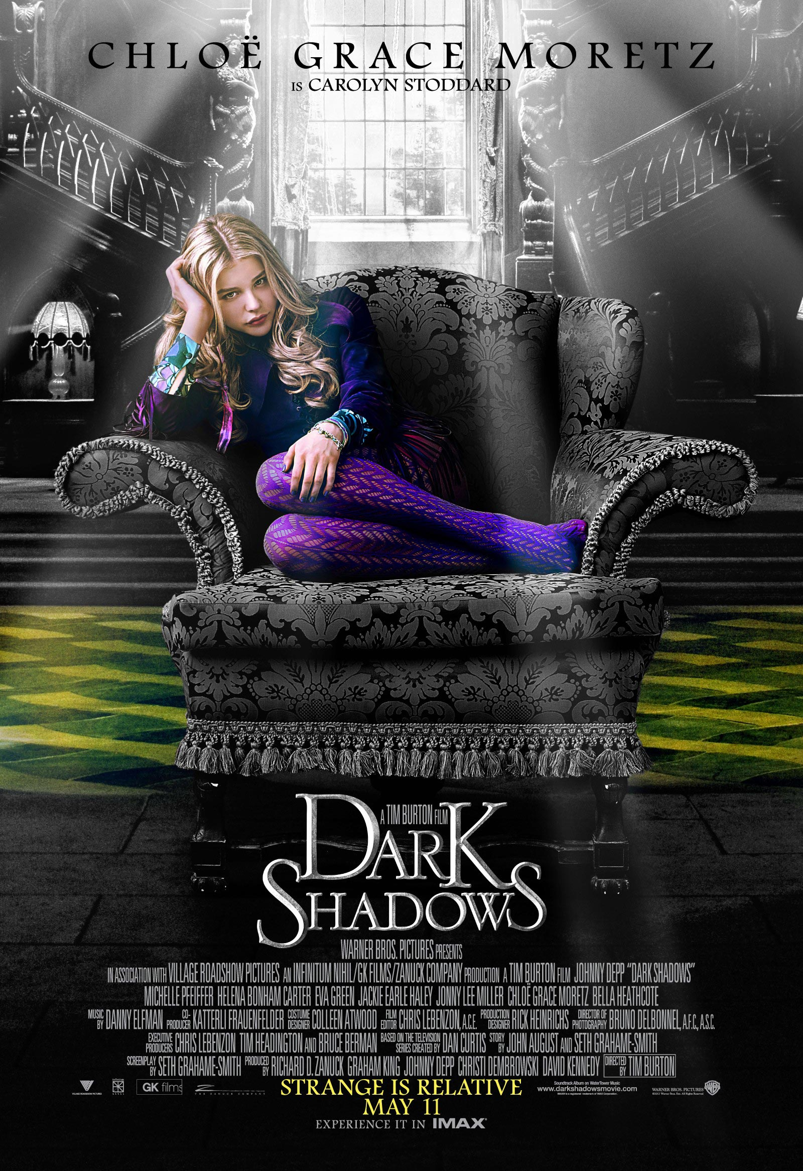 Great 9 for DARK Posters FilmoFilia – New SHADOWS