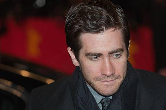 Jake Gyllenhaal - Berlinale 2012