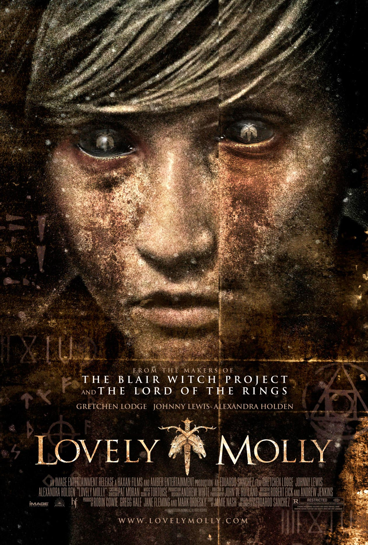 Watch Lovely Molly Movie Online Free 2012