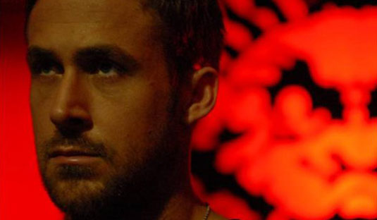 Ryan Gosling - Only God Forgives