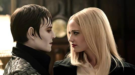 Tim Burton's Dark Shadows - Image