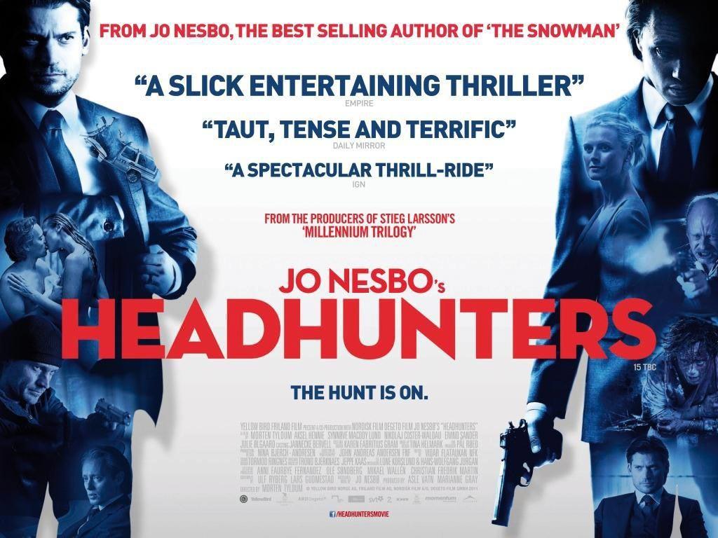 Headhunters Movie