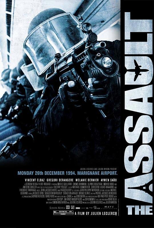 The Assault 2010
