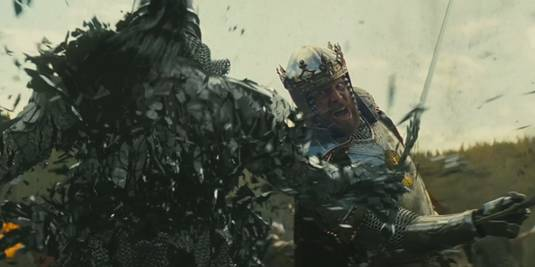 Snow White and the Huntsman_Battle
