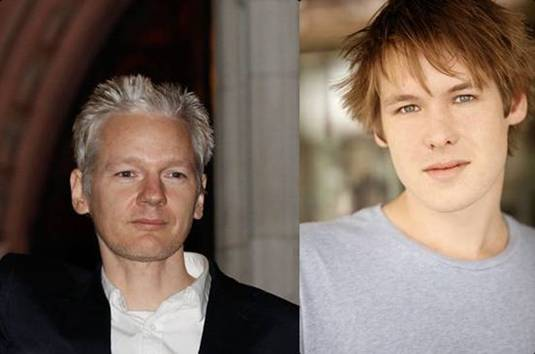 Assange-Williams