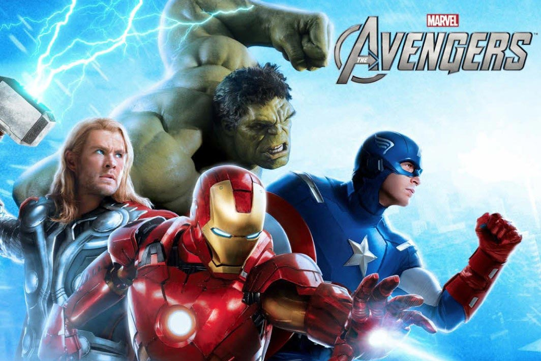 Marvel Studios has released a new TV spot for The Avengers and it ...
