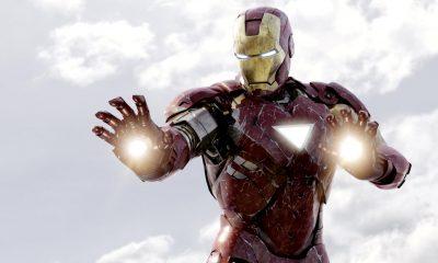 Iron Man, Avengers