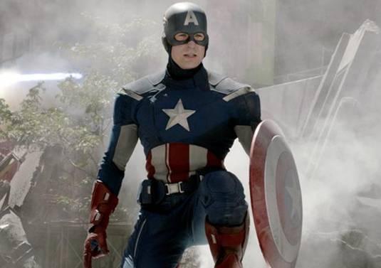 Marvels - The Avengers