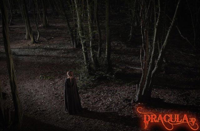 Dracula 3d 2012