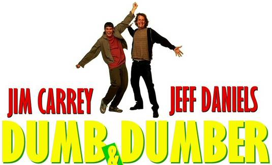 Dumb & Dumber 2 Confirmed by Peter Farrelly
