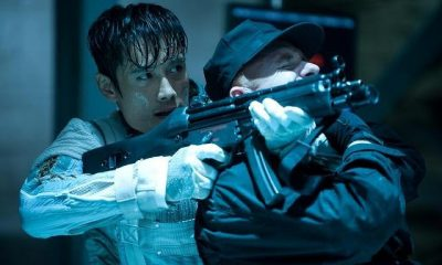 G.I. JOE: RETALIATION, Storm Shadow