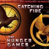 Hunger Games and Catching Fire - FunMade Poster by Lesslya