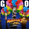Madagascar 3: Europe's Most Wanted Wallpaper