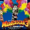 Madagascar 3: Europe's Most Wanted Banner
