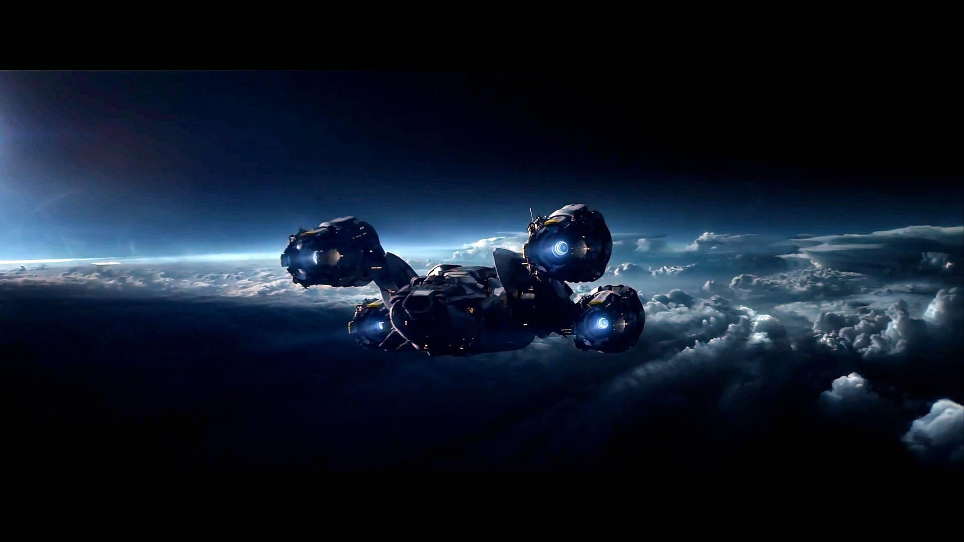 Prometheus Tv