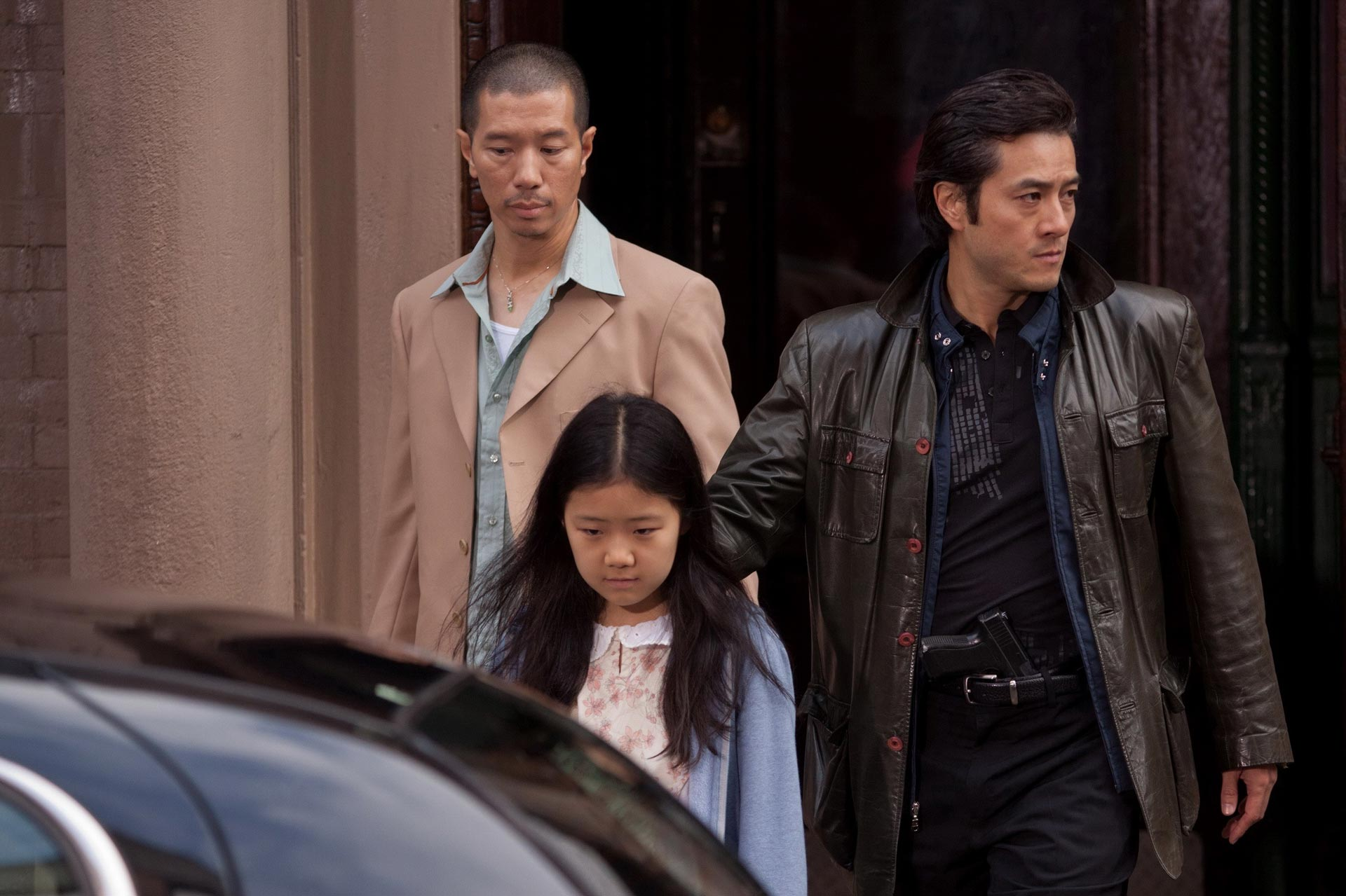 Safe Movie (2012)