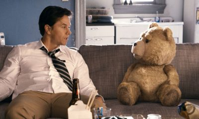 TED Movie Photo, Mark Wahlberg