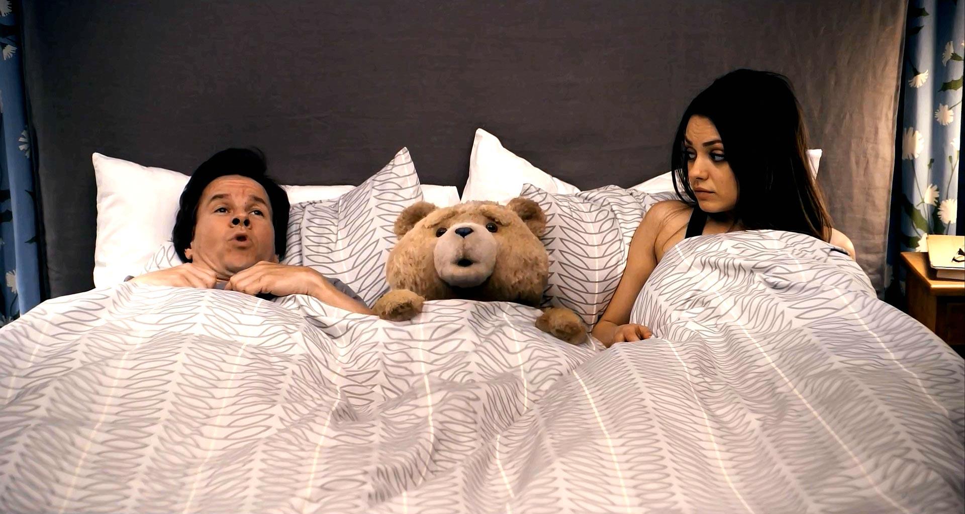 Imagenes de ted (el oso grosero)