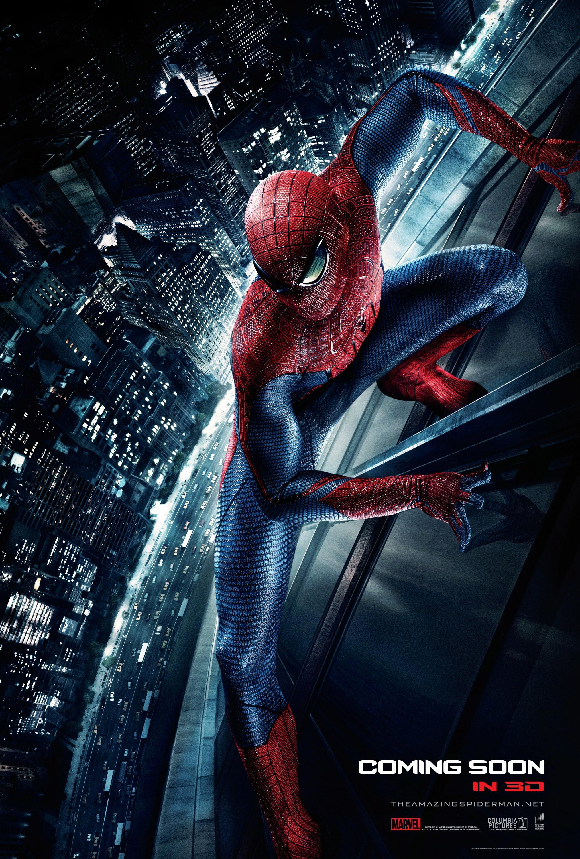 The Amazing Spider Man 3 Stream