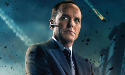 The Avengers, Agent Coulson