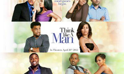 Think Like A Man Wallpaper
