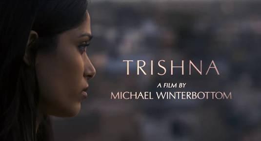 Trishna Trailer