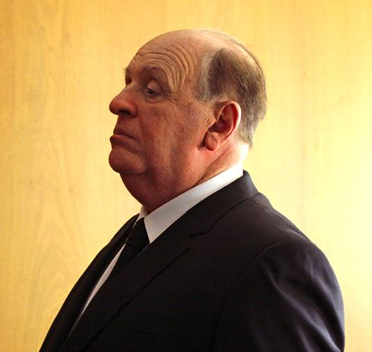 Anthony Hopkins-Alfred Hitchcock - Image1