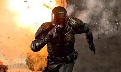 Dredd Movie Photo (2012)