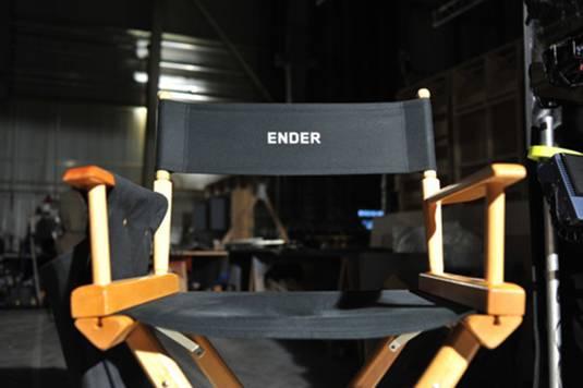 Enders Game-Enders Chair