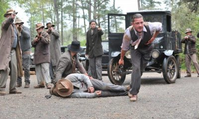 Lawless, Shia LaBeouf