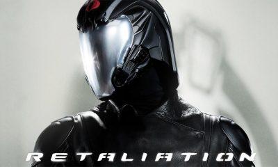 G.I. Joe 2 Retaliation