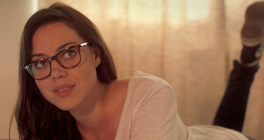 Safety Not Guaranteed-Aubrey Plaza