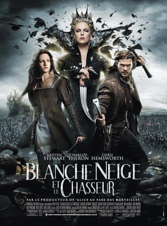 Snow White New Poster