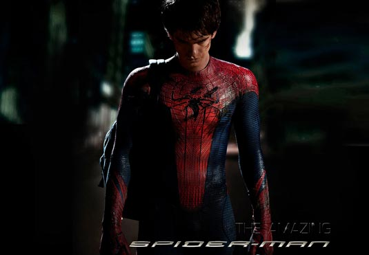 The Amazing Spider-Man poster 3