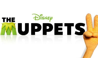 The Muppets 2 Banner