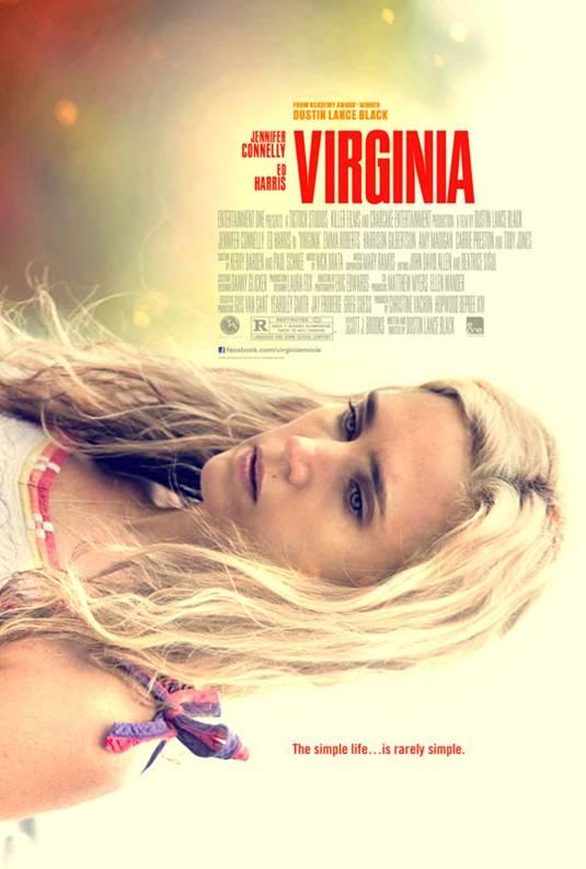 Virginia - Poster