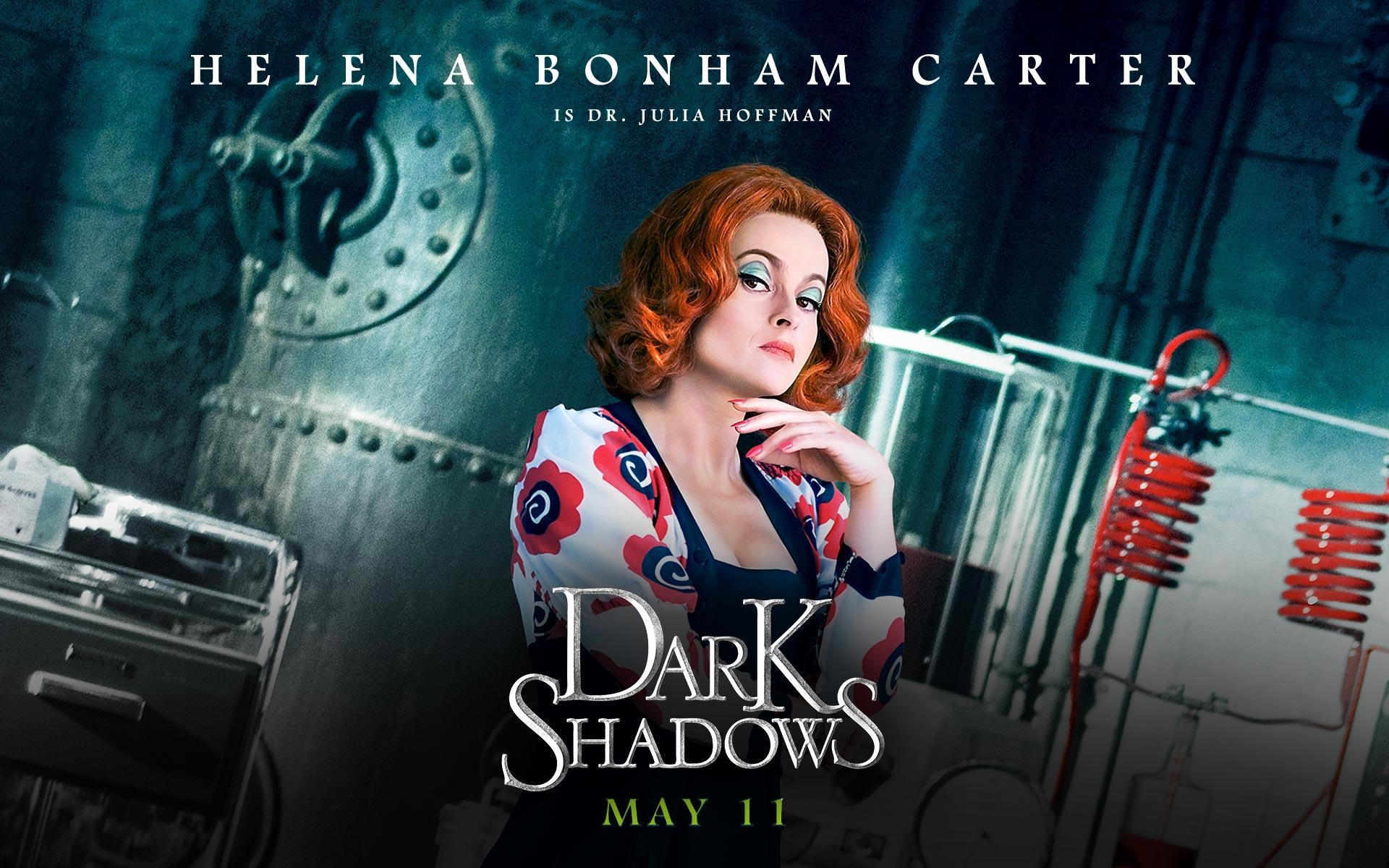 Dark Shadows Wallpapers Filmofilia