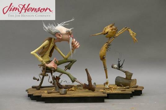 Jim_Henson_Gillermo_del_Toro_Pinocchio_Concept_Art