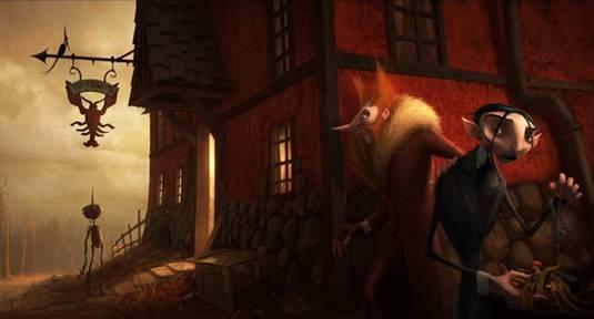 Jim_Henson_Gillermo_del_Toro_Pinocchio_Concept_Art2